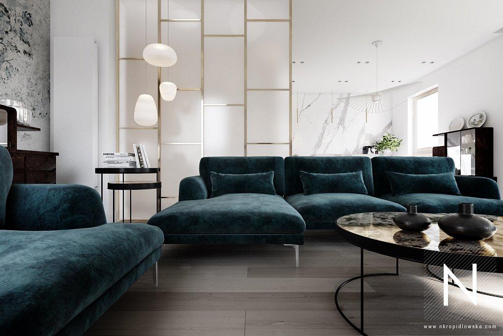 Warszawa | Apartament Marymont